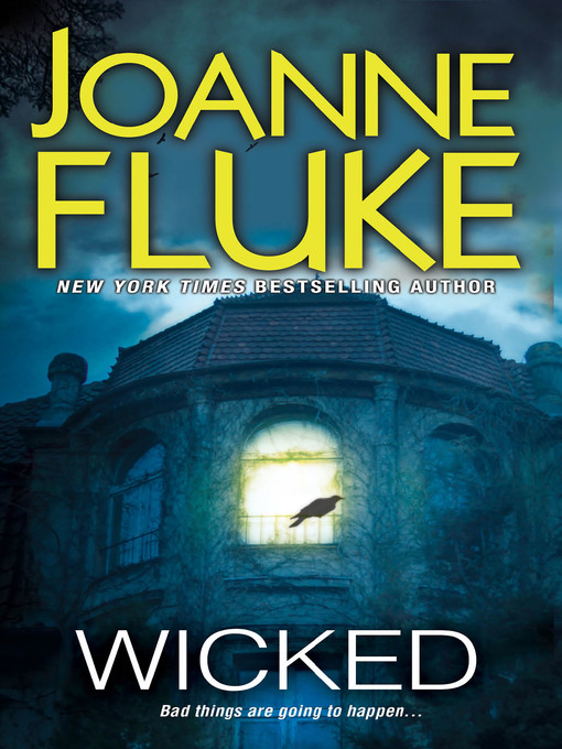 Title details for Wicked by Joanne Fluke - Wait list